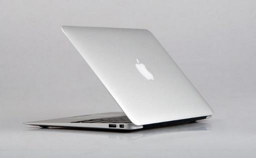 Mac系统笔记本