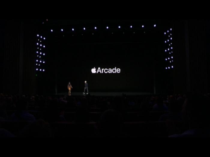 蘋果發布會