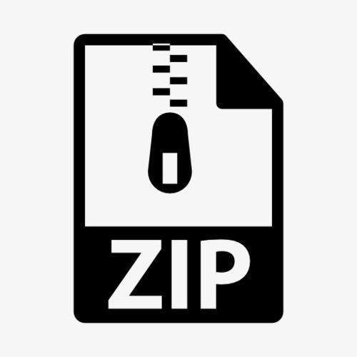 zip格式