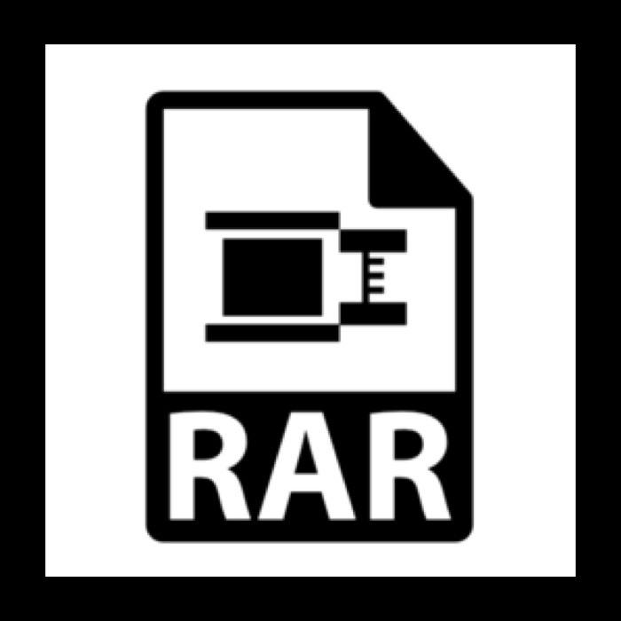 RAR格式