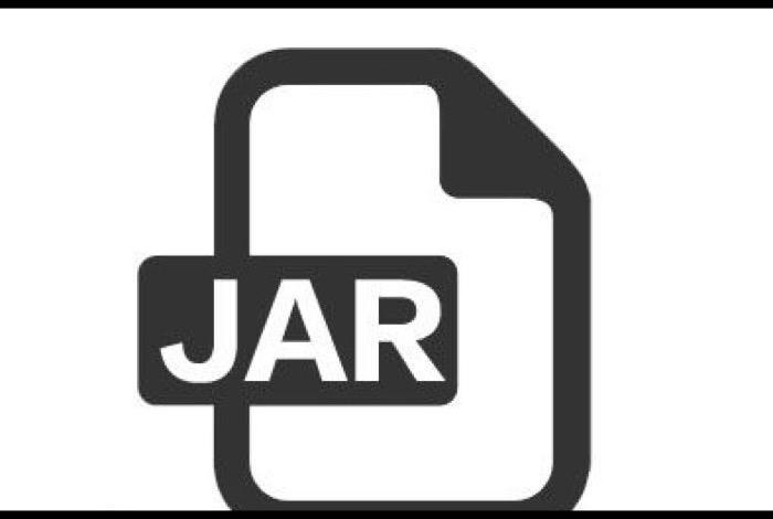 JAR格式