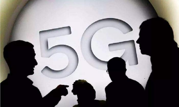 5G正改變人們生活