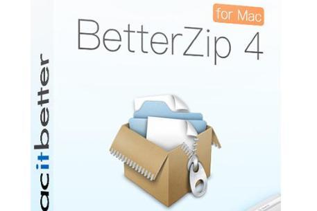 BetterZip 4