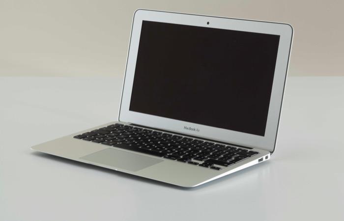 MacBook Air系列产品