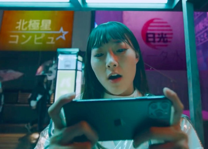 Apple Arcade新广告