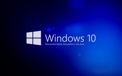 支持windows10