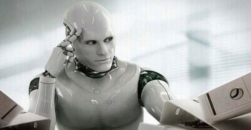 人工智能图