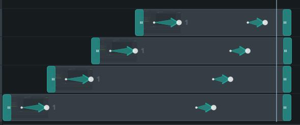 图7:添加第二个动画效果