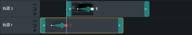 图5:复制动画效果