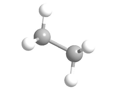 复制到Word的ChemBio 3D结构