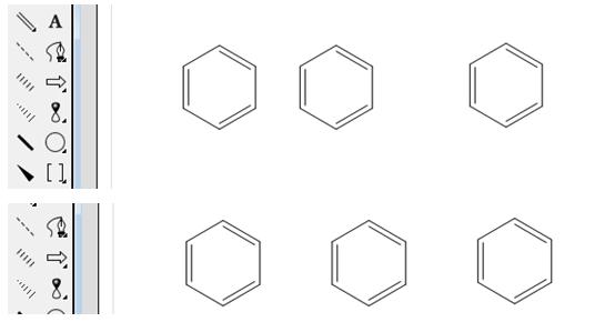 图2:水平分布前后效果对比