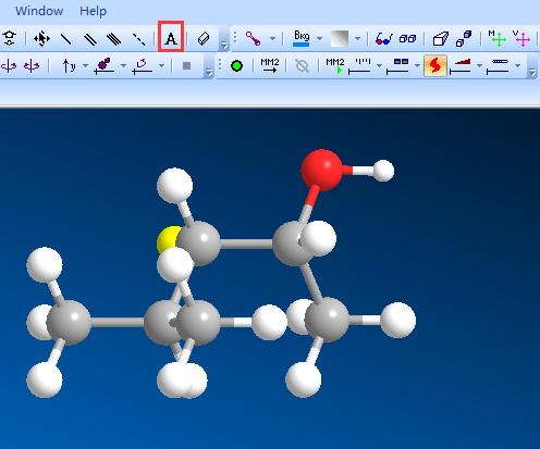 4-甲基-2-戊醇构型