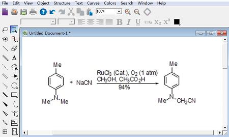 氰化钠的合成反应式