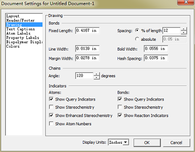 Object Settings参数控制面板