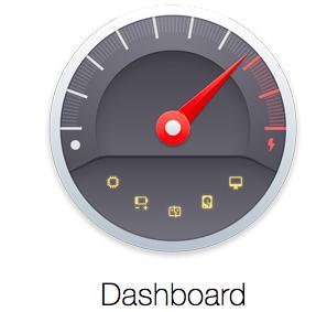 Dashboard监测