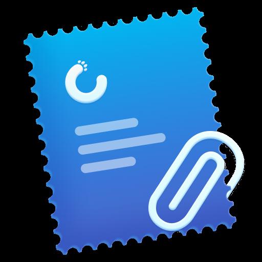 邮件附件清理