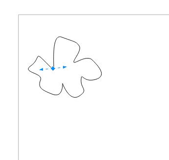 图片5:贝塞尔绘制
