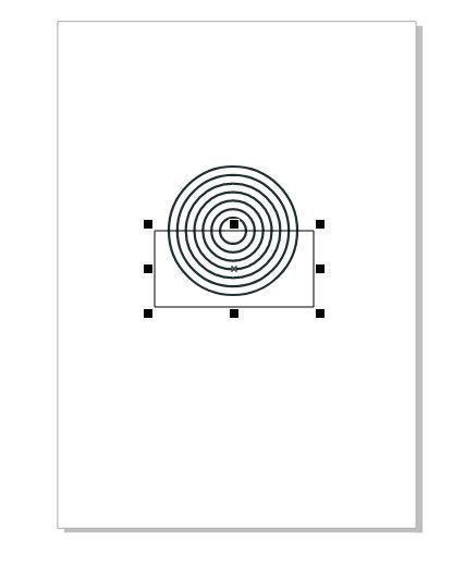 图8:绘制矩形
