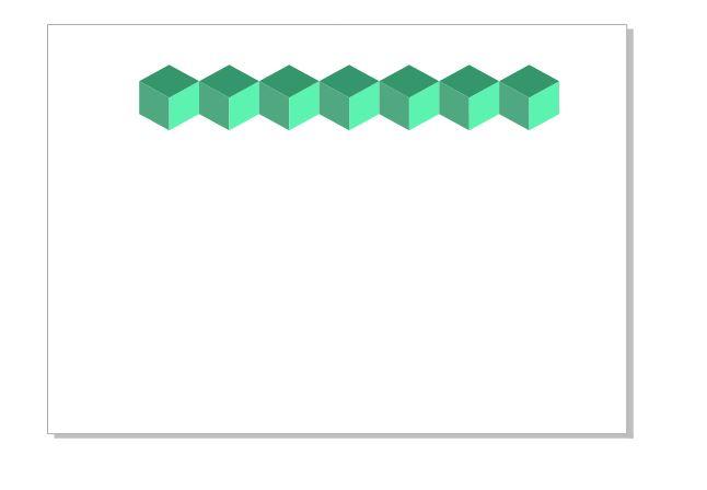 图7:复制图形