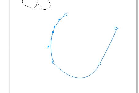 图片9:调整弧度