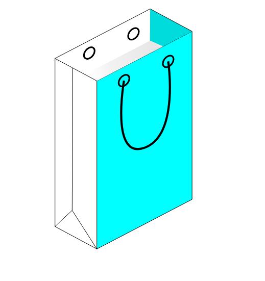 图11:侧面的处理