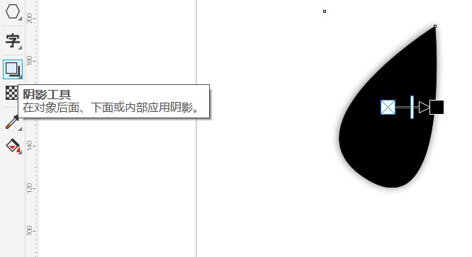 图3:添加阴影