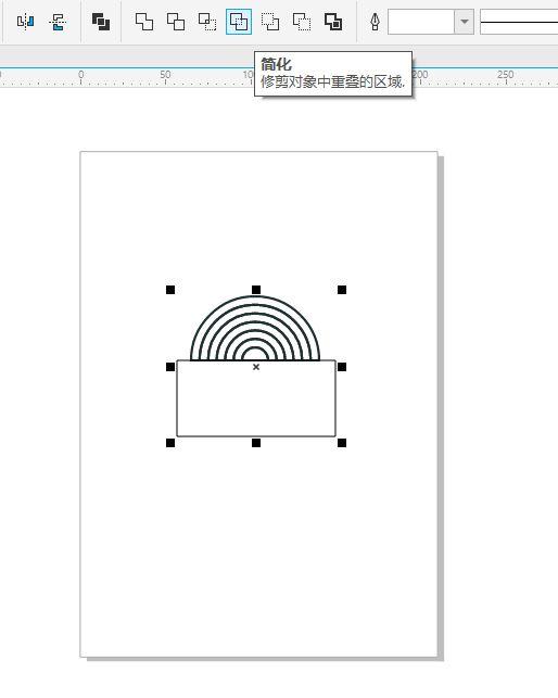 图9:简化图形