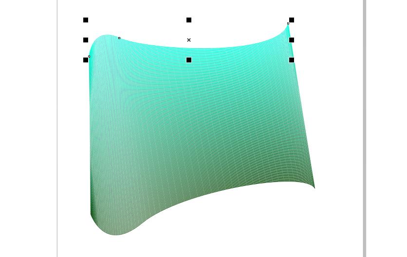 图5:颜色渐变