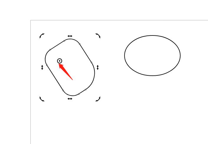 图片10:旋转中心