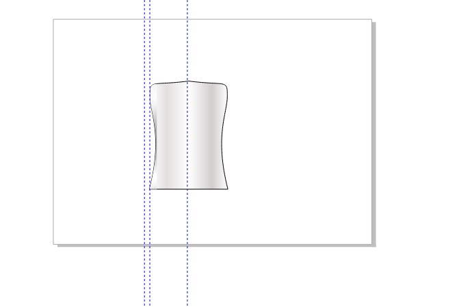 图18:去除边框