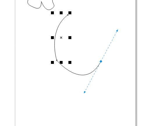 图片7:钢笔绘制