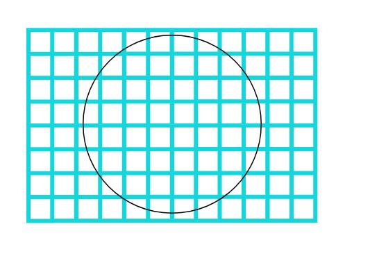图3:绘制圆形