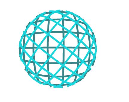图9:旋转及颜色调整