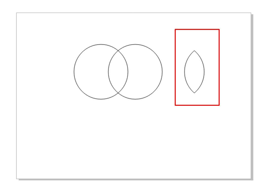 图4:获取相交后的图形