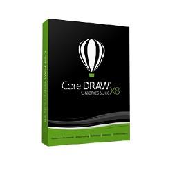 CorelDRAW位图边框扩充