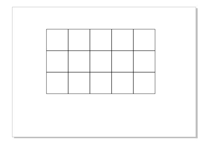 图3:复制矩形