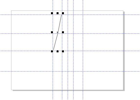 图5:绘制线条2