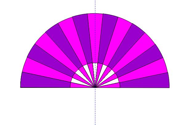 图 7:扇子完成图