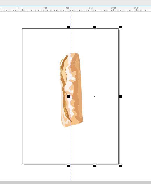 图9:绘制矩形