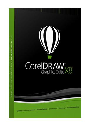 CorelDRAW X8简体中文版