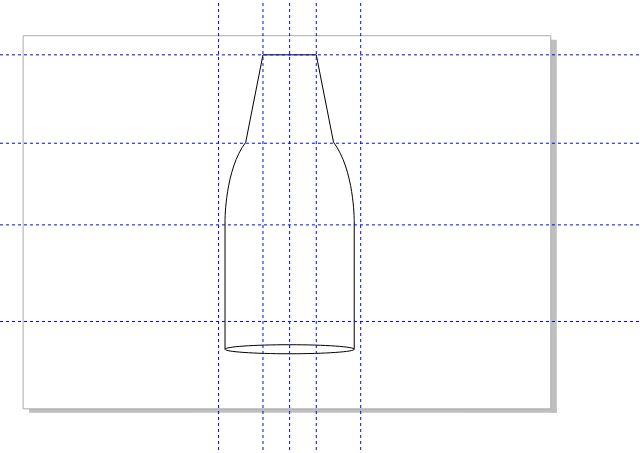 图12:补充线条