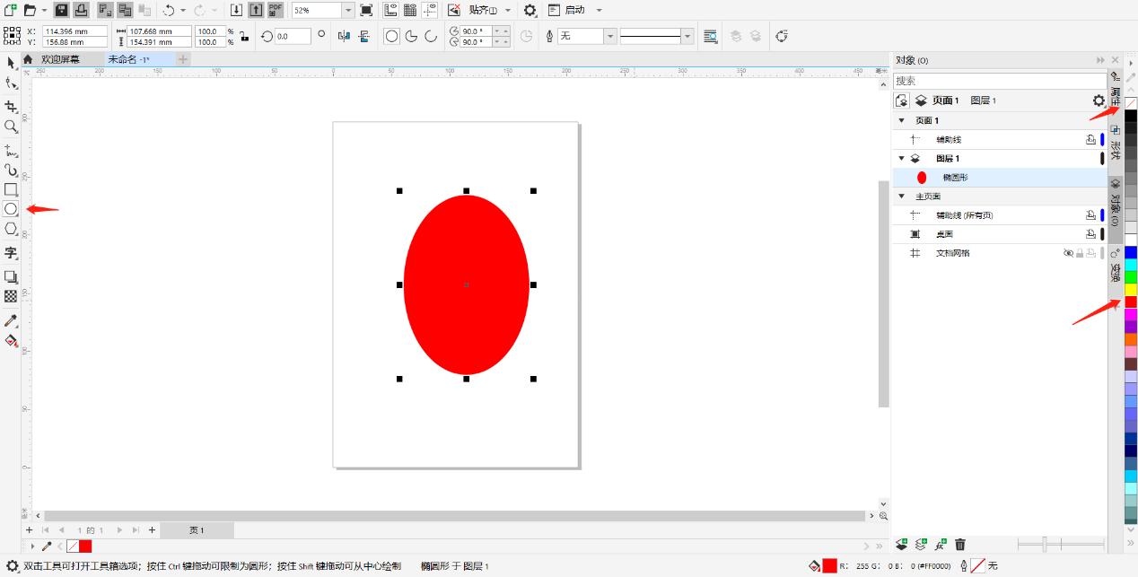 图1:七星瓢虫的主体轮廓