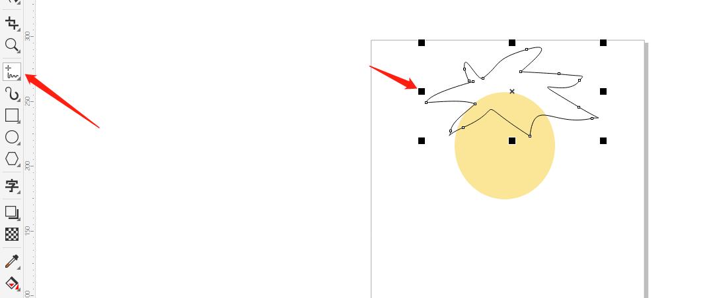 图片6:手绘工具