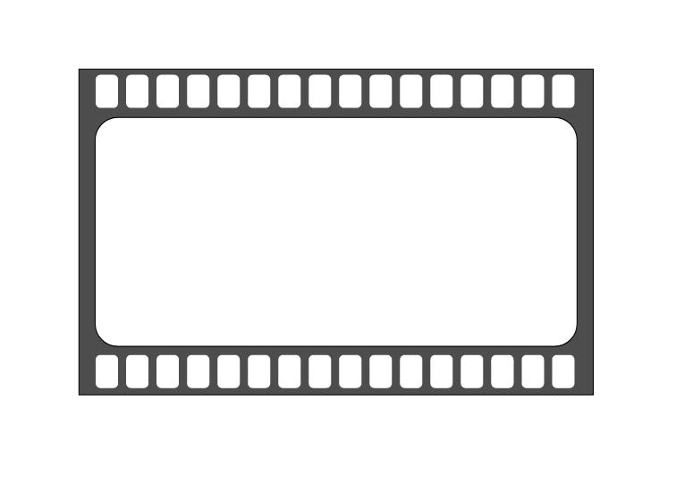 图6:电影胶片