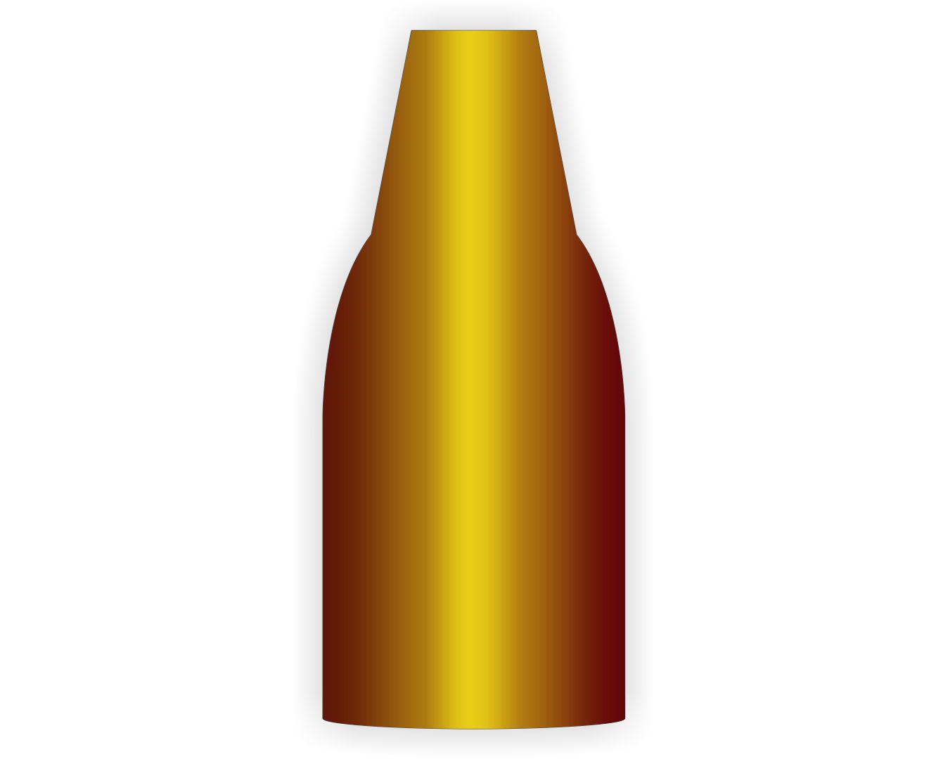 图1:金属瓶子