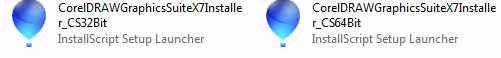CorelDRAW X7安装1