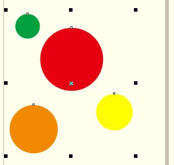 详解CorelDRAW中如何对齐图形