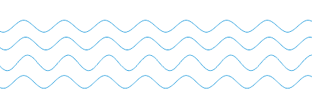 CDR波浪线