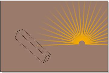 绘制立方体