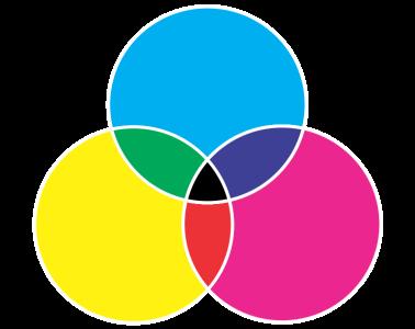 做设计的你有必要了解的几种颜色模型